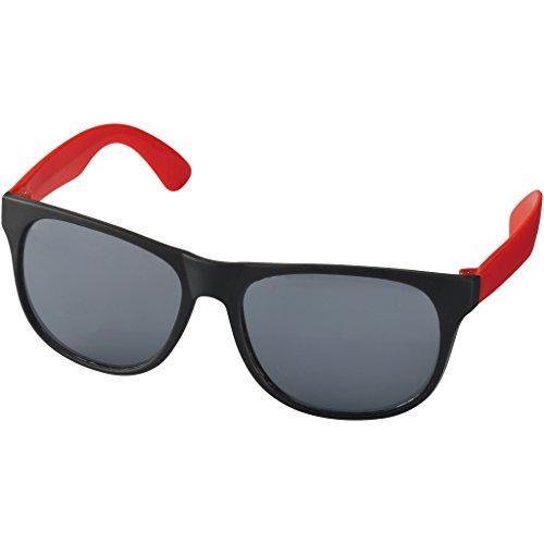 modelo Retro de Bullet Neón Gafas sol Naranja CatKOqw