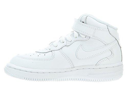 25 Enfant 314197 113 Blanc Sneaker Nike 4qXBRH