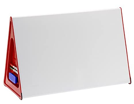 A2 cuña - Pizarras magnéticas easy-wipe superficie - azul ...