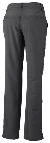 Columbia - Silver Ridge Pantalon - Femme - Gris (Grill) - 46 EU (ES: 42 /10 US)