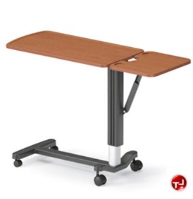 krug-juno-to3304n-healthcare-dual-top-overbed-table