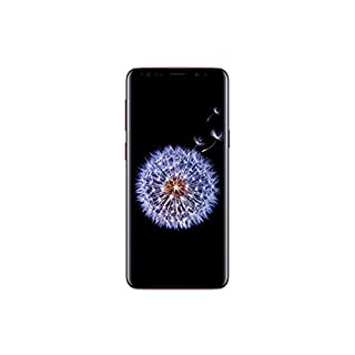 Samsung Galaxy S9+ Smartphone - Midnight Black - Carrier Locked - Verizon
