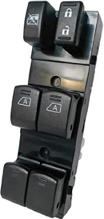 Amazon Com Switchdoctor Window Master Switch For 2007 2012 Nissan Altima Industrial Scientific