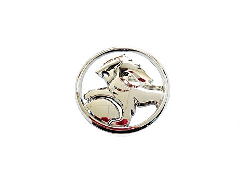 Dian Bin- The Small Lion High Quality ABS Plating Sticker Vehicle-logo Badge Emblem for Holden Gm Available – Go4CarZ Store