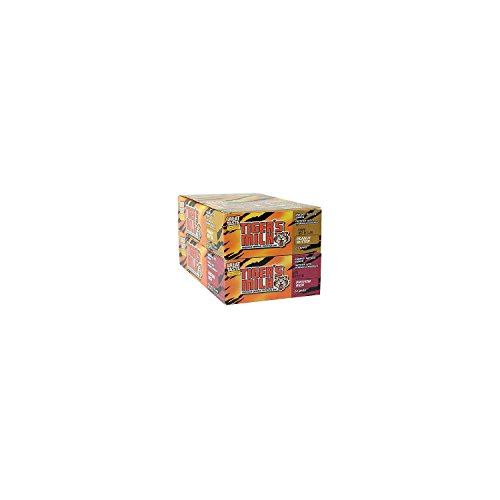 (Tigers Milk Bar, Peanut Butter, Protein Rich -Variety SP 1 Pack akl( 48 Ct Total ))