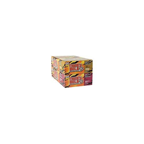 Tigers Milk Bar, Peanut Butter, Protein Rich -Variety SP 1 Pack akl( 48 Ct Total - Rich Extra Milk