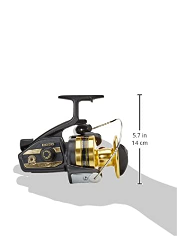 Daiwa Black Gold BG Heavy Action Spinning Reels