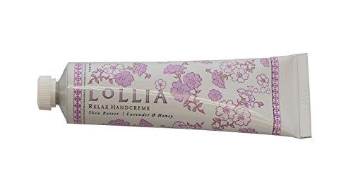 Lollia Hand Lotion - 8