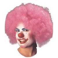 Nose Woochie Clown Large -