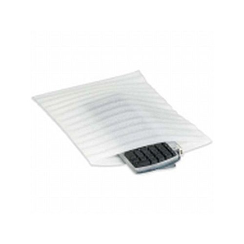 Box Packaging Air Foam Flush Cut Pouch, 8'' x 10'' 275 per Case by Box Packaging