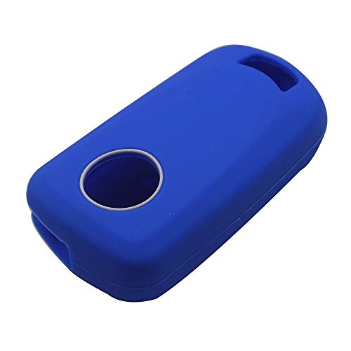 - utp Flip Remote Silicone 2 BTN Car Key Case Cover Protector for Vauxhall Opel H Insignia J Vectra C Corsa D Zafira G Astra Signum