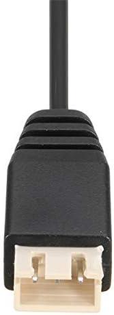 BSDRCDEALS 1pcs Hubsan Originalee 7.4V USB Charger pour Hubsan X4 H122d Race Storm H216A Desire RC Quadcopter FPV Drone