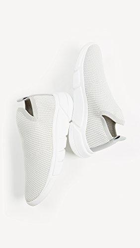 Kendall + Kylie Kvinders Caleb Sneakers Lysegrå T3KQZqb8