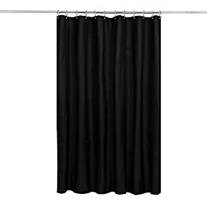 magnetic shower curtain liner