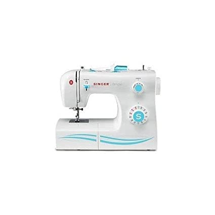 Amazon Singer Simple 40 40Stitch Sewing Machine White Simple Singer Zigzag Sewing Machine 2263