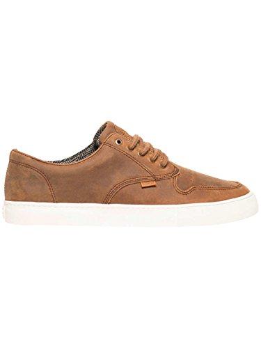 Sneakers Herren Sneaker premium C3 Element Topaz walnut Uomo Aqt7STSw