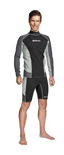 Mares Thermo Guard 0.5 Scuba Wetsuit Long Sleeve Shirt Only