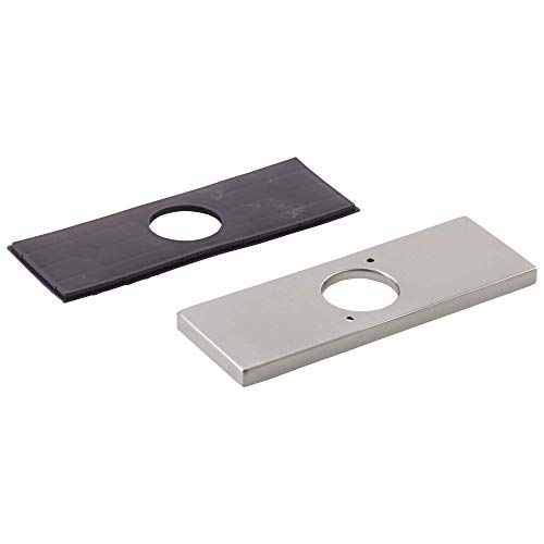 Delta RP78358SS - Delta: Escutcheon and Gasket - 3 Hole. Other, ()
