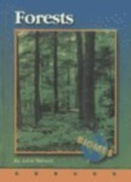 Forests (Biomes Series)