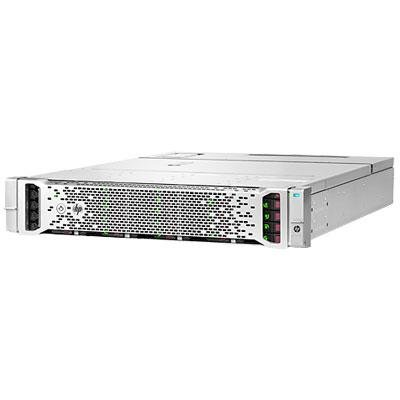 HPE Storage BTO QW967A D3700 Enclosure