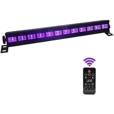 exulight-black-lights-uv-led-bar