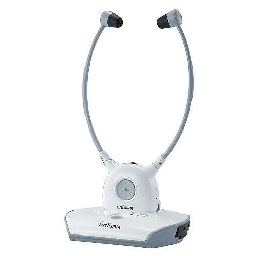 Wireless Digital Audio Listening System product image