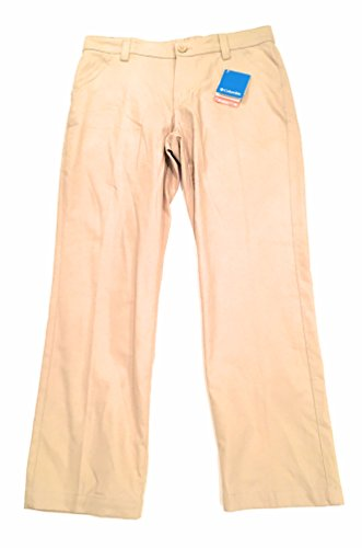 me Pants Khaki 34 Waist 30 Inseam XM8997 160 ()