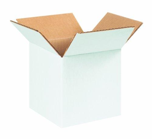Aviditi 666W Corrugated Box, 6