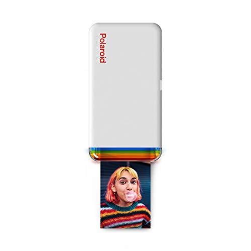 Polaroid Hi-Print – Bluetooth Connected 2×3 Pocket Photo Printer – Dye-Sub Printer (Not ZINK compatible)
