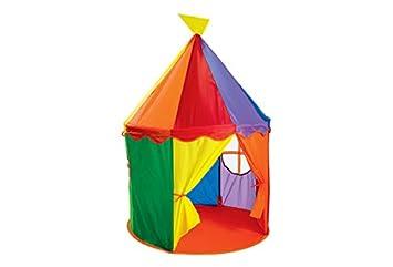 Excellerations Circus Tent (Item # CIRTNT)  sc 1 st  Amazon.com & Amazon.com: Excellerations Circus Tent (Item # CIRTNT): Toys u0026 Games