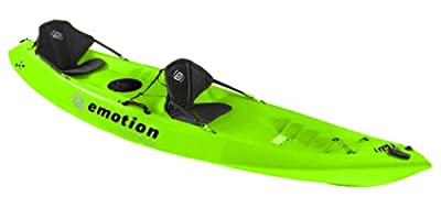 Comotion Emotion Comotion Kayak from Emotion Kayaks