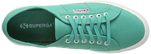 Verde green Baby Wet Superga 2750 Mixte Adulte Bright Bebj Classic Entrainement x8AUqn0OA