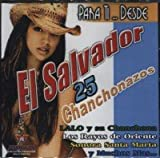 El Salvador : 25 Chanchonazos