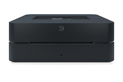 Bluesound Vault 2 High-Res 2TB Network Hard Drive CD Ripper and Streamer - Black