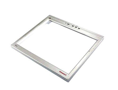 Genuine Compaq 1501 LCD Monitor Front Bezel 15