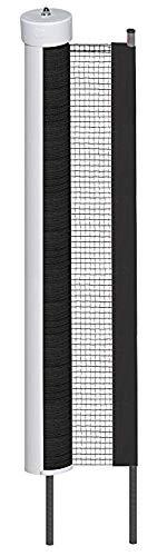 Kidkusion Inc. Retractable Driveway Guard, Adjustableup to 25', Black by Kidkusion Inc. (Image #1)