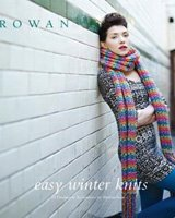 Rowan Patterns Easy Winter Knits by Rowan (8-Jan-2012) Paperback