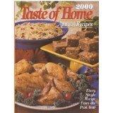 1996 TOH Annual Recipes, Schnittka Julie, 0898212650