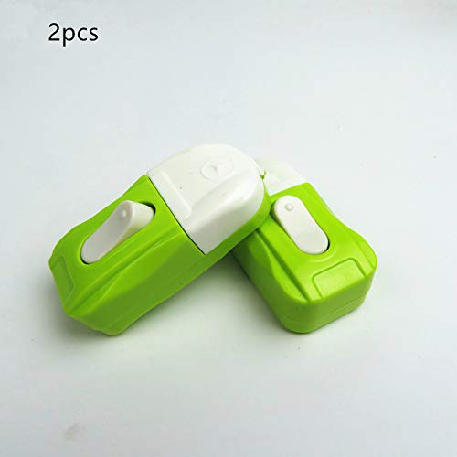 Sean Colorful explosion-proof high-power push button switch ...