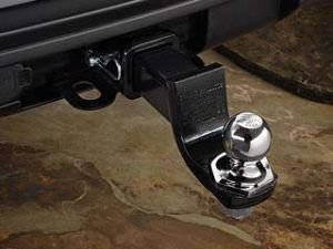 2011-2014 JEEP GRAND CHEROKEE RECEIVER HITCH TOWING MOPAR OEM ()