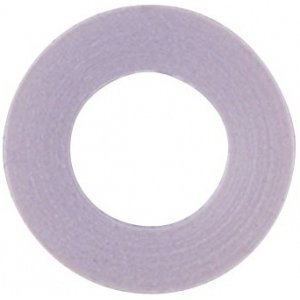 Chartpak Drafting Tape, White Matte, 1/8'' x 324'' (BG12510M) - 3 ROLLS