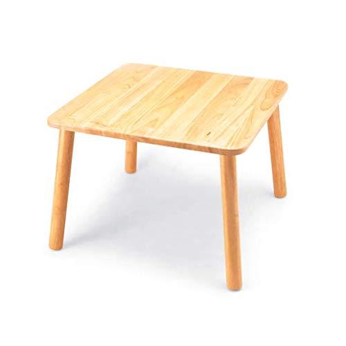 Pintoy Quadratischer Holztisch für Kinder 6004970