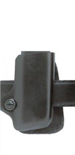 Safariland 074 Concealment Magazine Holder, Paddle - STX TAC Black, Right Hand
