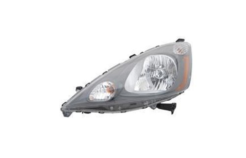 lacement Headlight Assembly - 1-Pair ()