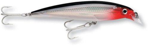 Rapala X-Rap Saltwater 08 Fishing lure (Silver, Size- 3.125)