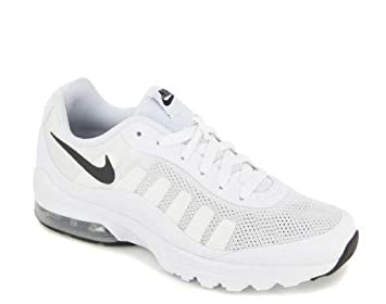 4af332b90aec2 Image Unavailable. Image not available for. Colour: Nike AIR Max Invigor  Low Running Men Shoes Cool White 749680-100 ...