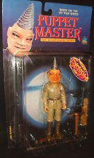 Puppet Master Previews Exclusive Tunneler in Tan Outfit Action Figure - Puppet Master Tunneler