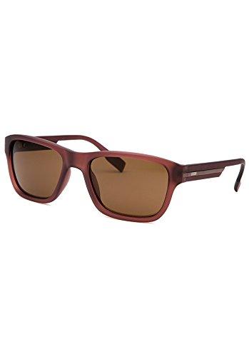 Guess Men's Wayfarer Maroon - Guess Sunglasses Wayfarer