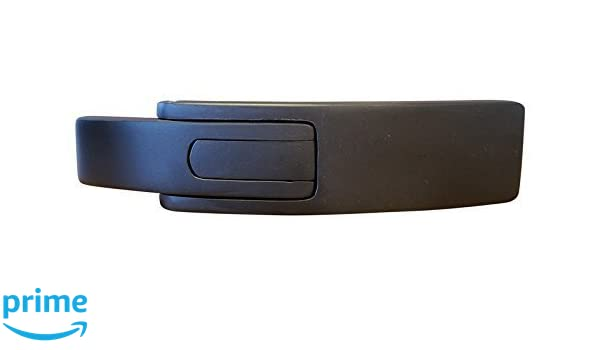 ULTRA FITNESS - Correa de levantamiento de pesas con cerradura de hebilla  (repuesto de hebilla) Hebilla de enganche para palanca Pro de repuesto o ... 6d971870ed1dc