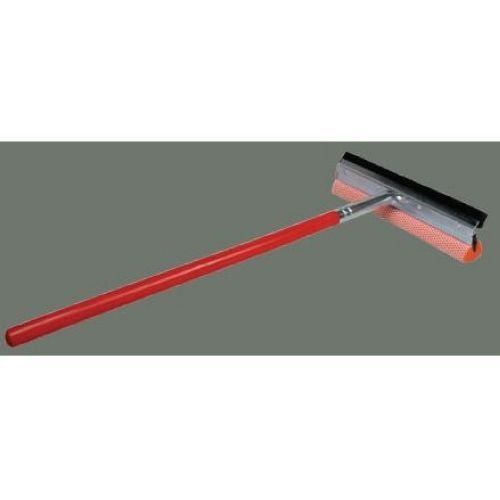 Winco WSS-12 Window Squeegee and Sponge, 12-Inch